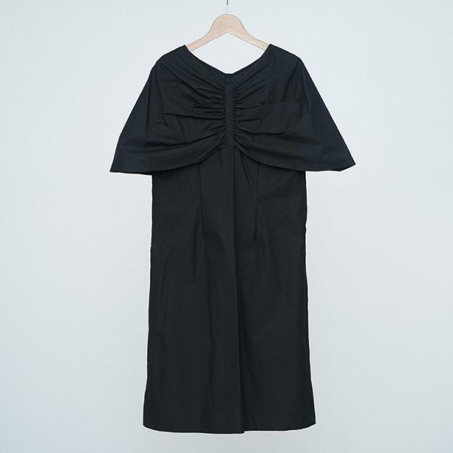 【30%OFF】【THE SHINZONE / ザ シンゾーン】PONCHO DRESS / ポンチョドレス