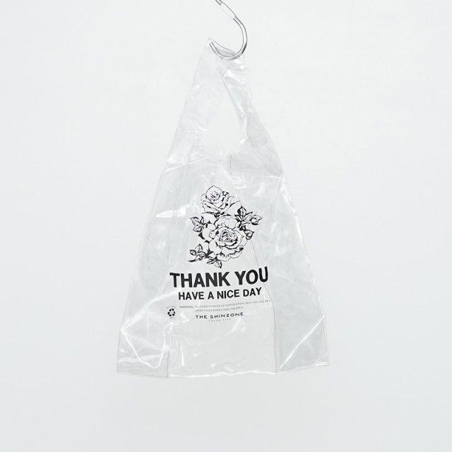 【40%OFF】【THE SHINZONE / ザ シンゾーン】PVC T-SHIRTS BAG / PVCTシャツバック