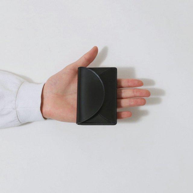 【4月4日再入荷!】【i ro se イロセ 】fold mini wallet