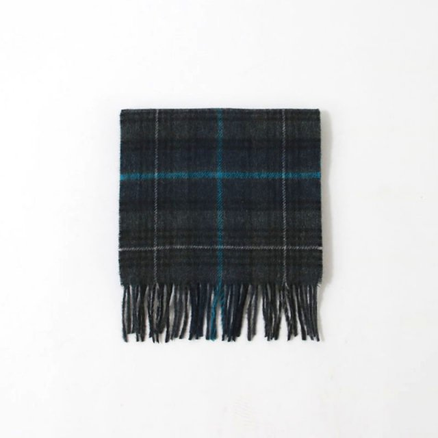 【20%OFF】【bronte by moon】DALES SCARVES CANTERBURY CHARCOAL
