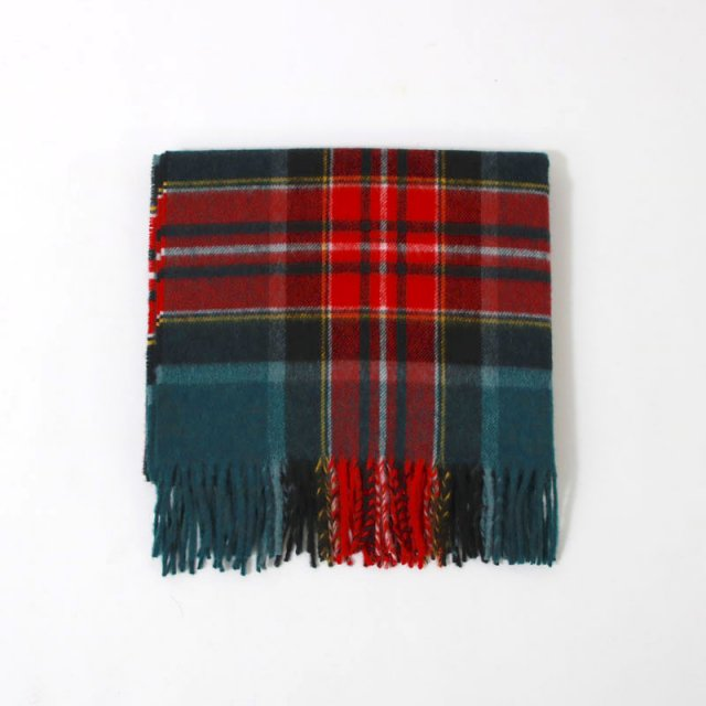 【20%OFF】【bronte by moon】SCARF WRAPS SCAMPTSTON TEAL