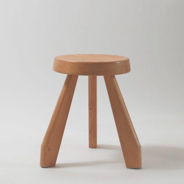 Charlotte Perriand SANDOZ stool シャルロット・ペリアン スツール