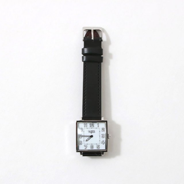 【UNIVERSAL PRODUCTS ユニバーサルプロダクツ】CARRE (VAGUE WATCH)