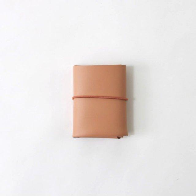 【4月4日再入荷!】【i ro se イロセ 】seamless compact wallet