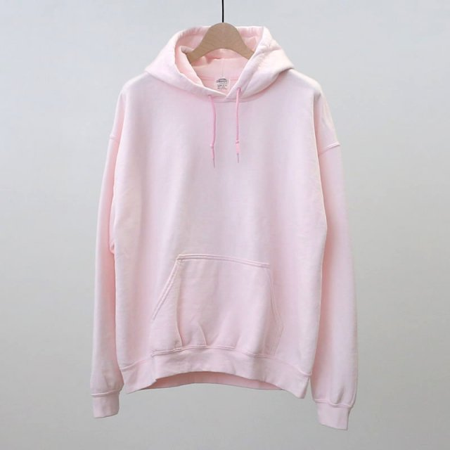 【30%OFF】【TOWNCRAFT タウンクラフト】80'S PULL HOODY PINK