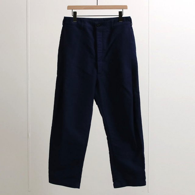 【OUTIL ウティ】PANTALON ESCOUT NAVY