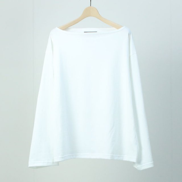 【OUTIL ウティ】TRICOT AAST WHITE