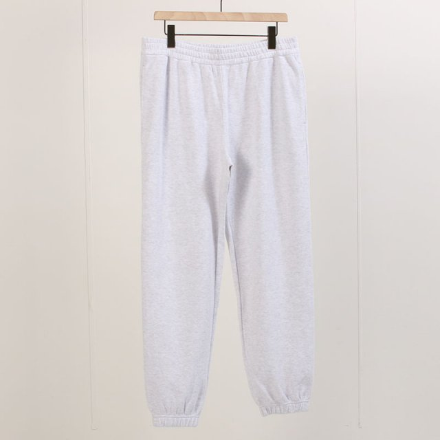 【2021S/S】【UNIVERSAL PRODUCTS ユニバーサルプロダクツ】PIQUET EASY PANTS
