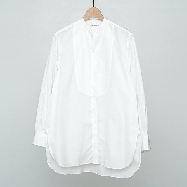 【9/13(月)20:00から販売開始】【HEUGN ユーゲン】FRANCIS WHITE