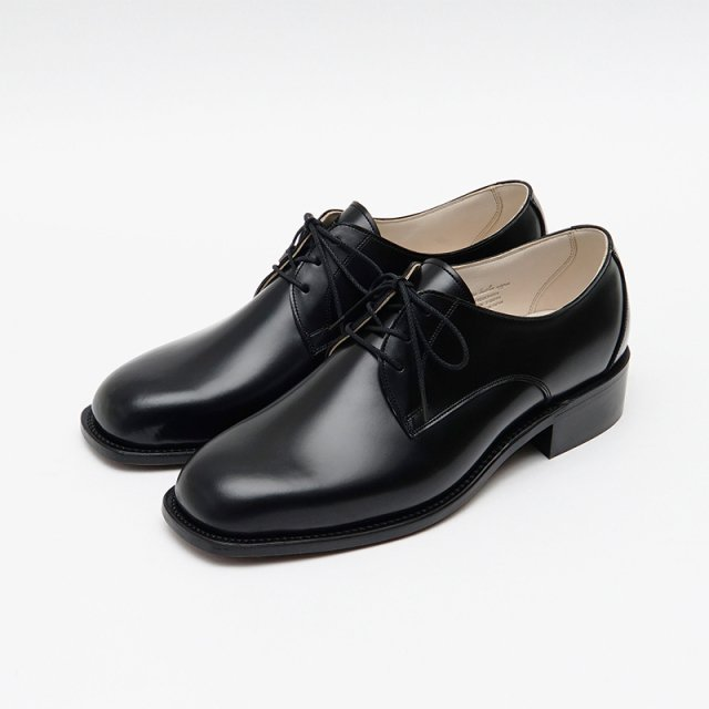 【2021 A/W】【foot the coacher フット ザ コーチャー】SEMI SQUARE BLACK