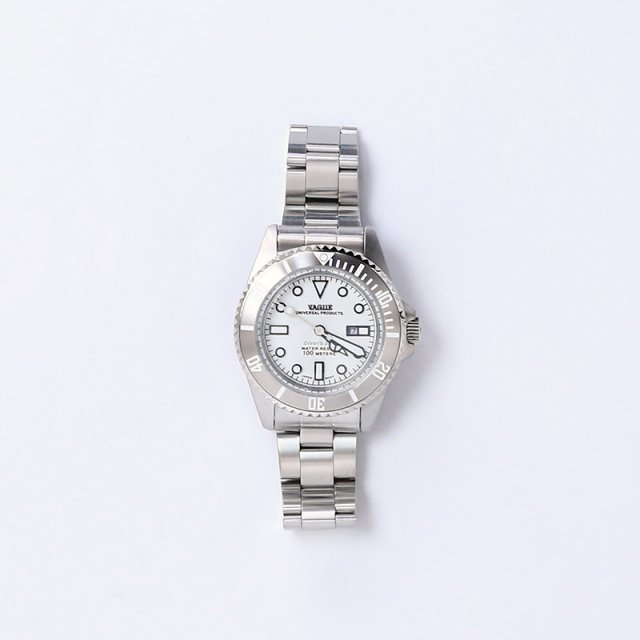 【UNIVERSAL PRODUCTS ユニバーサルプロダクツ】DIVER'S SON MONO(VAGUE WATCH)