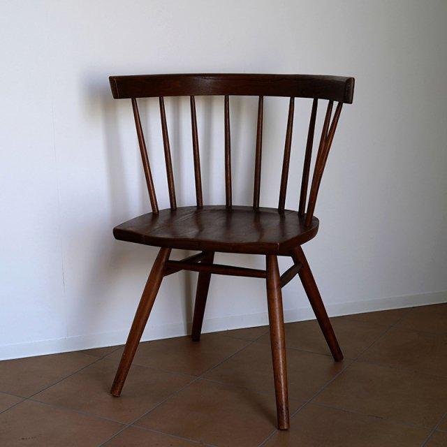 George Nakashima N19 Straight Chair