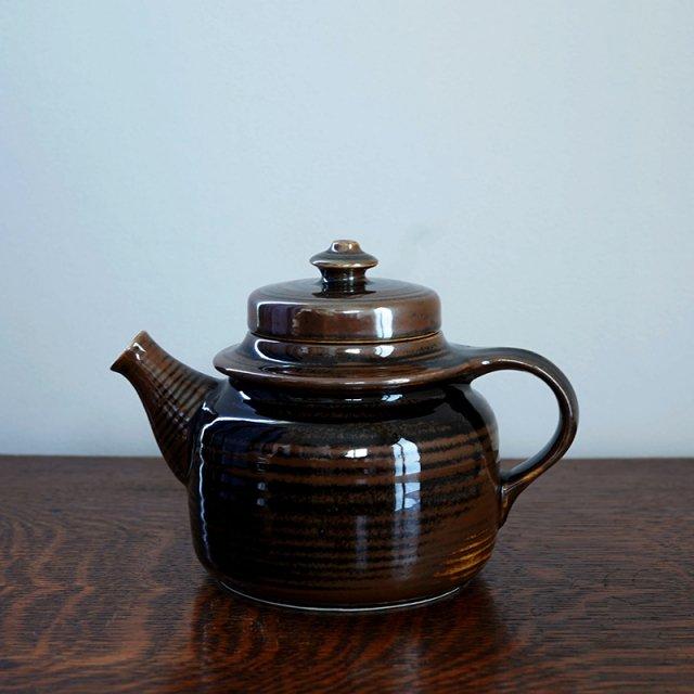 ARABIA / 'MAHONKI' GD Pot  / 60s / Finland