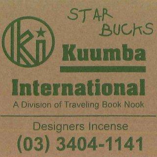 KUUMBA STAR BUCKS