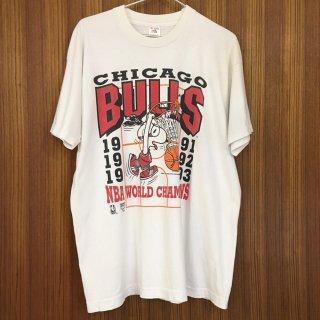 90's シカゴ ブルズ マイケル ジョーダン スヌーピー Tシャツ ヴィンテージ