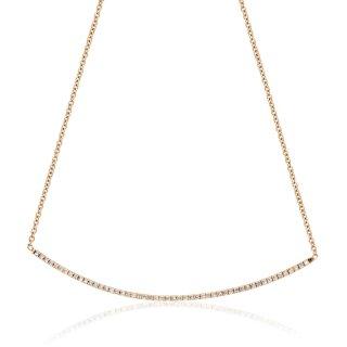 シーウェル ダイヤ ネックレスの商品画像