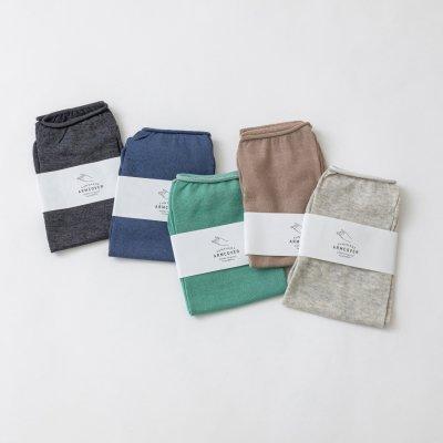 【SOUKI ORIGINAL】綿のひんやり UV アームカバー S