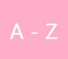 ブランド検索 A〜Z