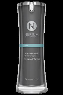 ネリウム エイジディファイング ナイトクリームNerium Age-Defying Night Cream NeriumAD Formula ネオラ Neora