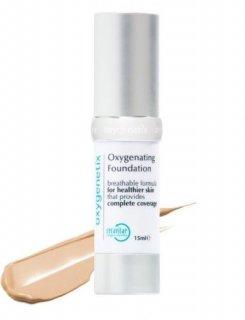 オキシジェネティックス・ファンデーション Oxygenetix Oxygenating Foundation 15ml