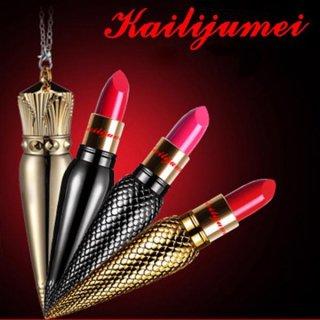 カイリジュメイ クイーンセプターリップスティックス Kailijumei Queen Scepter Lipstick