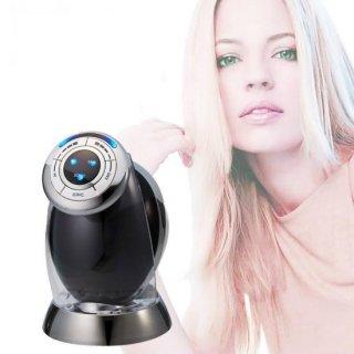 Liposonixライポソニックス 家庭用強力キャビテーション超音波スパ防水プラスEMS&RF美容機器