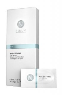 ネリウム エイジディファイングアイセラム1箱30パック Eye Serum Single-Use Packets (30-Packs) ネオラ Neora