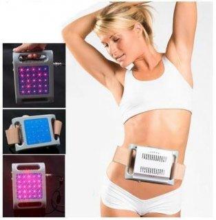 家庭用切らない脂肪吸引ミニ ダイオードレーザー痩身美容機器 Lipo Laser