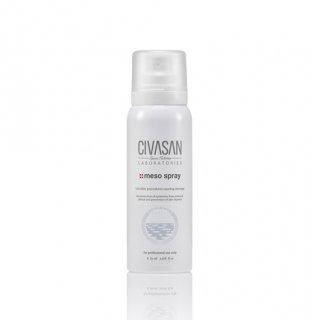 ☆≪販売終了≫シバサン メソスプレー 60ml(幹細胞コスメ) Civasan meso spray 60ml