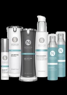 Nerium AD ネリウム Advanced Skincare Set アドバンスドスキンケアセット ネオラ Neora