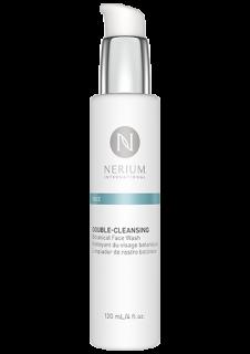 Nerium AD ネリウム ダブルクレンジング ボタニカル フェイスウォッシュ Double-Cleansing Botanical Face Wash ネオラ Neora