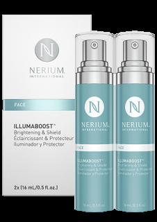 Nerium AD ネリウム イルマブースト ブライトニング&シールド IllumaBoost™ Brightening & Shield ネオラ Neora