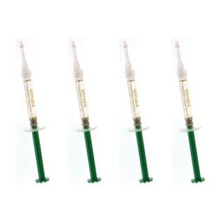 オパールエッセンス 歯のホワイトニング 知覚過敏用ジェル4本Opalescence UltraEZ Desensitizing Gel 4 Syringes