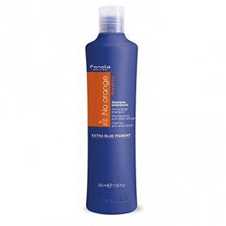 Fanola No Orange Shampoo, 350 ml ファラノ ファノア ファノーラ ノーオレンジシャンプー シルバーシャンプー
