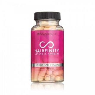 ヘアフィニティ ビタミン育毛サプリ1か月分 Hairfinity Healthy Hair Vitamins , 60 Count 1 MONTH