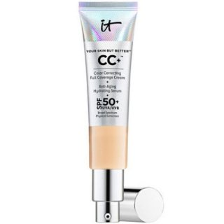 IT COSMETICS Your Skin But Better CC Cream with SPF 50+ イットコスメティックス ユアスキンバットベターCCクリーム