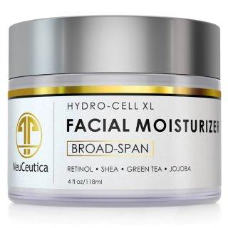 NeuCeutica HYDRO-CELL XL Facial Moisturizer Cream ハイドロセルフェイシャスモイスチャークリーム