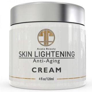 NeuCeutica ACTIVE 8 Skin Lightening Cream アクティブ8スキンライトニングクリーム