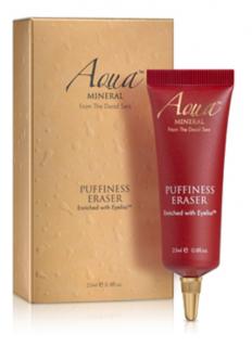 Aqua mineral Puffiness Eraser アクアミネラル パフィネスイレイサーシワ取り シンデレラクリーム