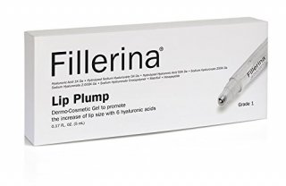 Fillerina Lip Plump (Grade 1)フィレリーナ リップ プランプ グレード1 唇ふっくら