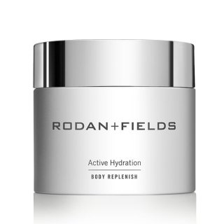 Rodan and Fields ACTIVE HYDRATION BODY REPLENISH ロダン&フィールズ ローダン・アンド・フィールズ  ボディ クリーム