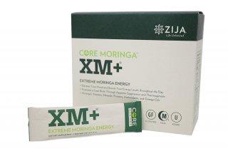 ジージャ XM ピュアモリンガ ティーリーフナチュラルサプリメント Zija XM+ Pure Moringa Tree Leaf Natural Supplement
