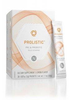 Nerium Neora Prolistic Pre & Probiotic Plus Vitamins プロリスティックプレ&プロバイオティック プラス ビタミン