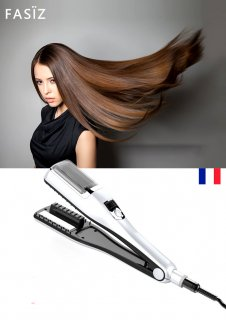 Fasiz Hair iron SPLIT END Split-Ender PRO Electric Hair Trimmer Doubles スプリットエンダ—プロ 自動枝毛切り ヘアアイロン
