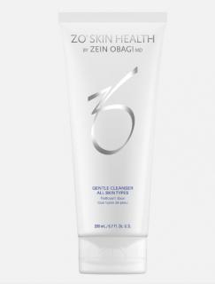 ゼオスキン ヘルス ジェントル クレンザー 洗顔料 クレンジング 200ml ZO SKIN HEALTH GENTLE CLEANSER 6.7 Fl. Oz.