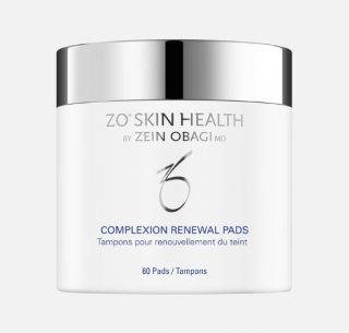 ZO SKIN HEALTH EXFOLIATING OIL CONTROL PADS ACNE TREATMENT ゼオスキン ヘルス  オイルコントロールパッド ニキビ用