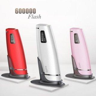Fasiz IPL Hair Removal Laser 3 in 1 Skincare 600000Shots ファシズ フラッシュ 60万発 光脱毛器 美顔器 家庭用 ひげ脇に