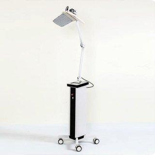 bio light サロン 業務用 強力 大型 LED 光美顔器 7色 コラーゲンマシン スタンド付