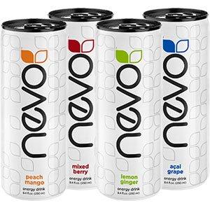 Jeunesse NEVO DRINK ジュネス ネボ エナジードリンク 24缶