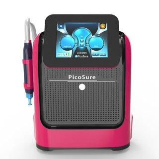 マイクロ ピコシュアレーザー(ピコレーザー/ピコ秒レーザー) Micro-PicoSure Laser